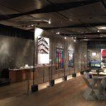 2/14〜「浅草ものづくり工房クリエイター展」始まりました。9組の入居クリエイターが、それぞれの展開ブランド・商品を展示