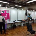 「第100回 東京レザーフェア」に出展しました。2019年5月22日~23日東京・浅草